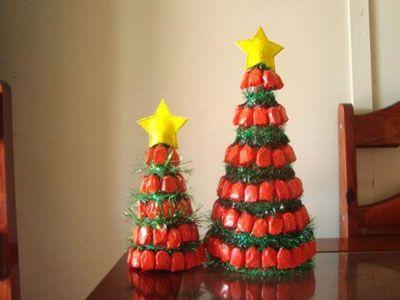 Como Fazer Árvore de Natal com BalasO CONTEÚDO FOI ÚTIL? VOTE!
