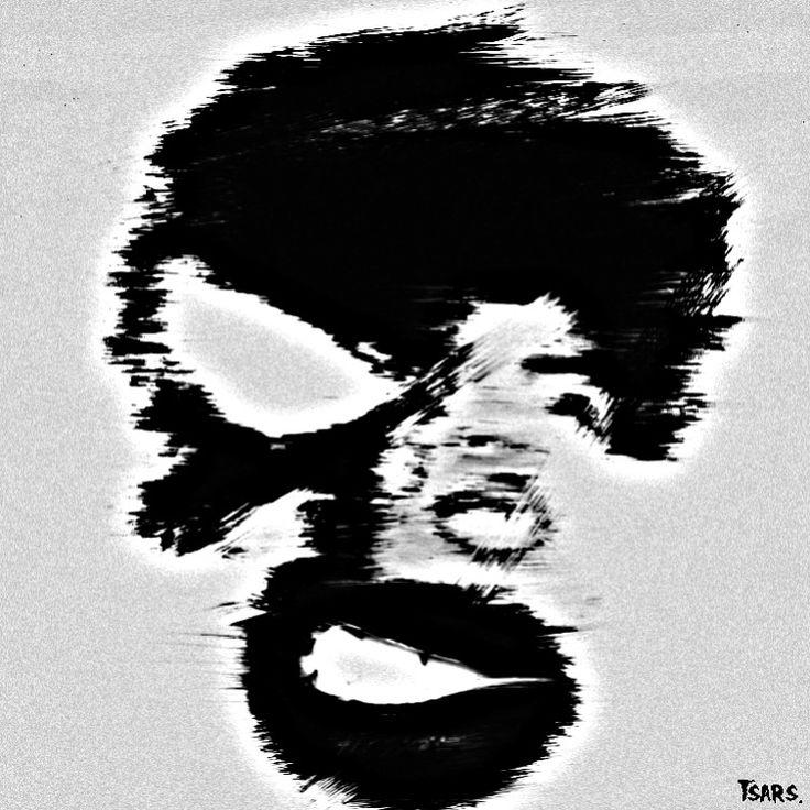 The skullips in your face!!!  https://www.facebook.com/ThanosTsars/  http://thanostsars.webnode.gr/#!