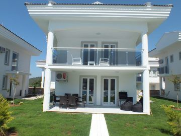Fors Villa