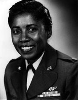 February 12, 1948 - 1st Lt Nancy Leftenant becomes 1st black in army nursing corps |