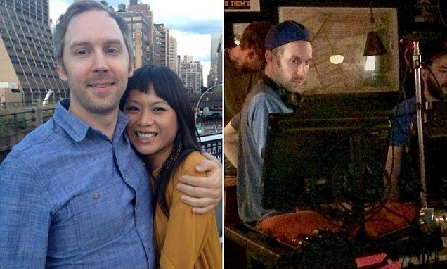 Saturday Night Live director Matt Villines dies at the age of 39 after cancer battle   Daily Mail Online