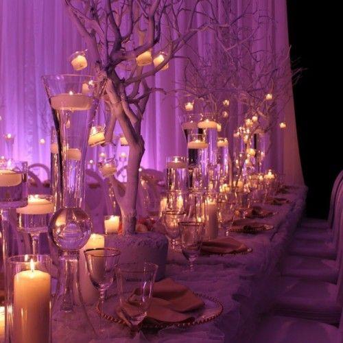 velas de centro de mesa para quince a os tusquincemx centros de mesa pinterest. Black Bedroom Furniture Sets. Home Design Ideas