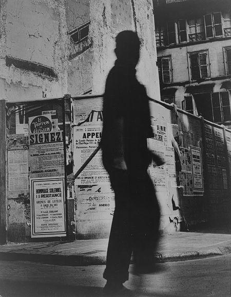 Otto Steinert - Call, 1950