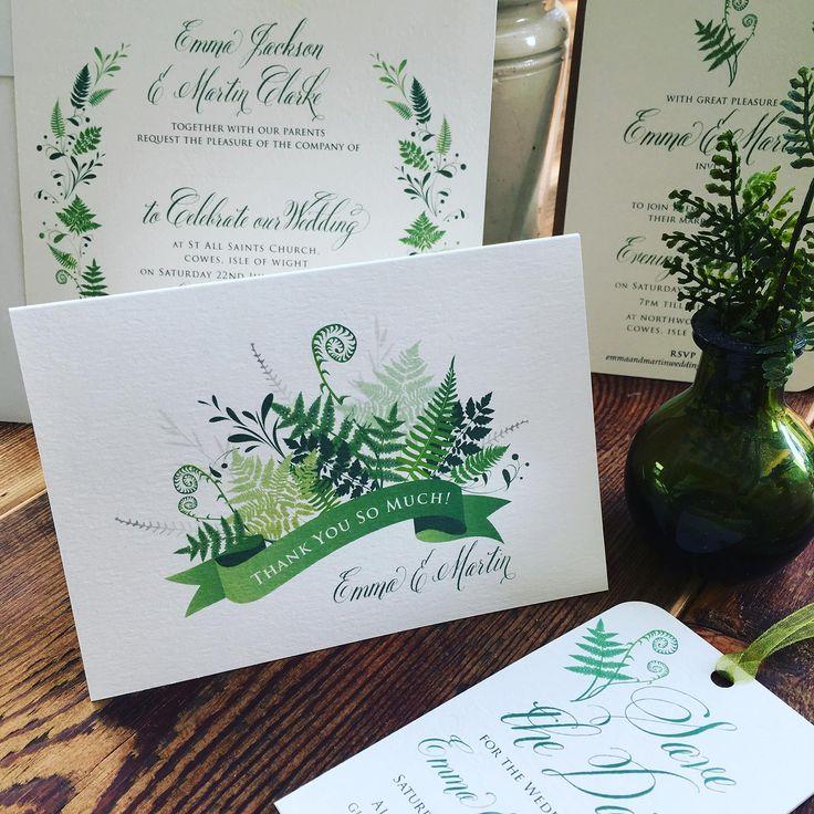 Best Wedding Thank You Card 2017 33