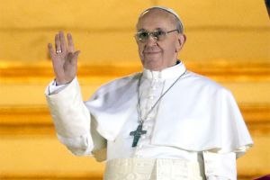 Pope Francis Goes Public With Support Of RFID Chip Implantation | Jane M. Agni