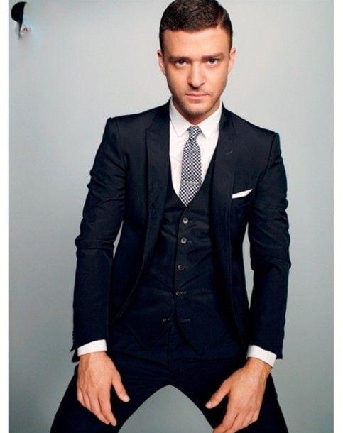 Astor Black grey summer suit with blue shirt   Summer Wedding Suits ...