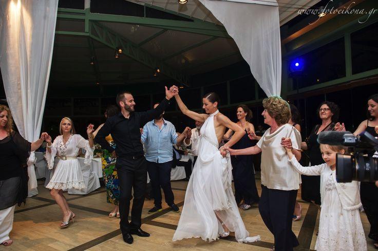 Romantic wedding day in Lefkas, Ionian Greece by Eikona Lefkada Stavraka Kritikos