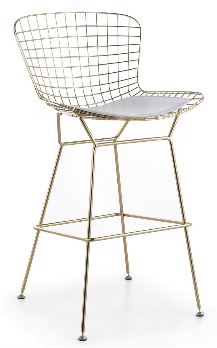 best 25 wire bar stools ideas on pinterest bar stool. Black Bedroom Furniture Sets. Home Design Ideas
