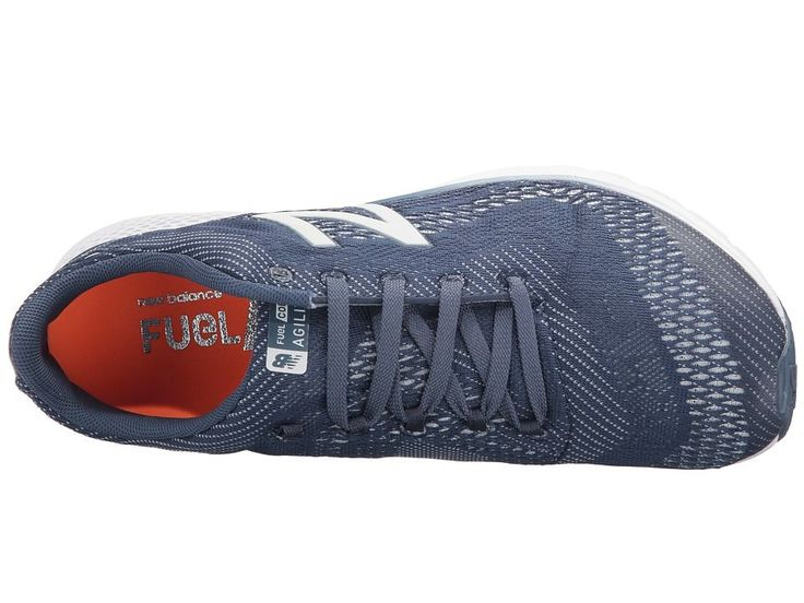 New Balance Vazee Agility Women's Cross Training Shoes Vintage Indigo/Light Cyclone