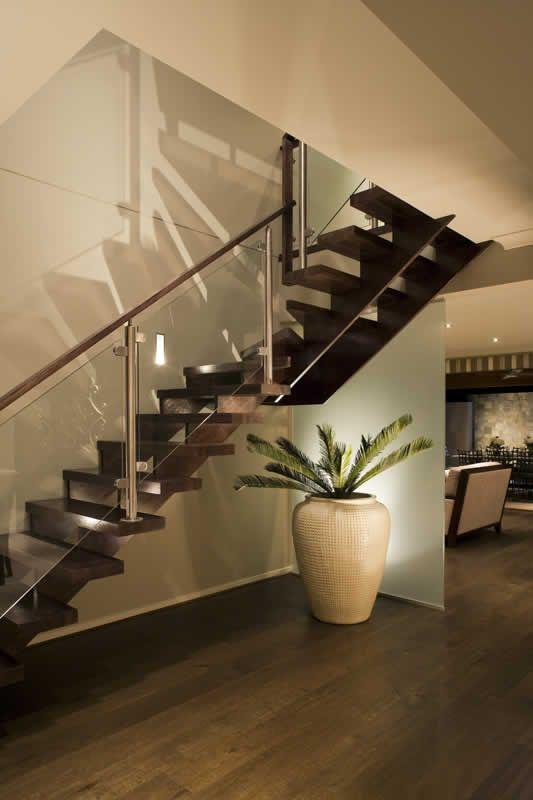 Australian staircase