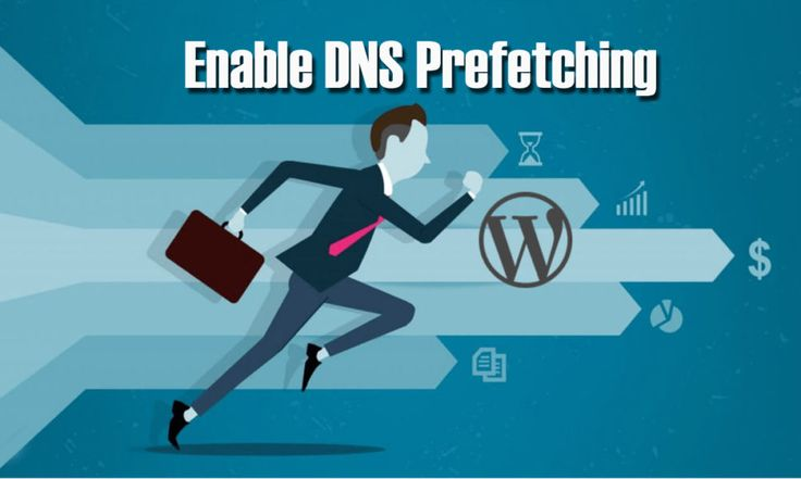 How to Enable DNS Prefetching in WordPress Blog