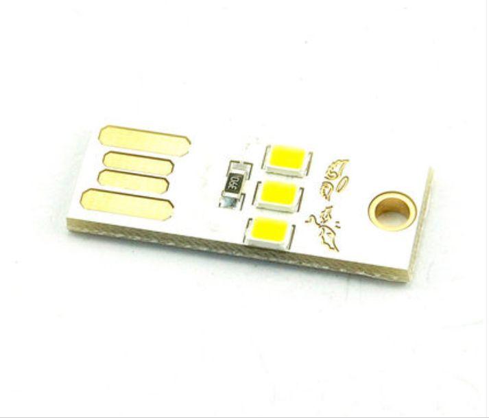 1pcs 0.2W Mini USB LED Lamp M367 Warm White Light White Board Light-emitting Diodes Camping Keyboard Lamp Free Shipping Russia #Affiliate