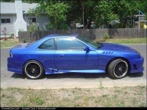 2001 Honda Prelude  - http://sickestcars.com/2013/06/20/2001-honda-prelude/