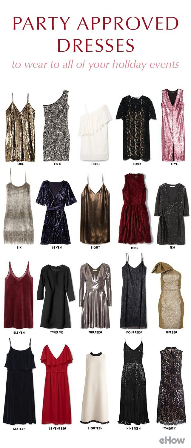 How to dress an apple shaped figure ehow - The Holidays Call For Sparkle Metallics And Everything Festive Here You Ll Find 20 Party Approved Dresses For The Most Joyous Season Of All