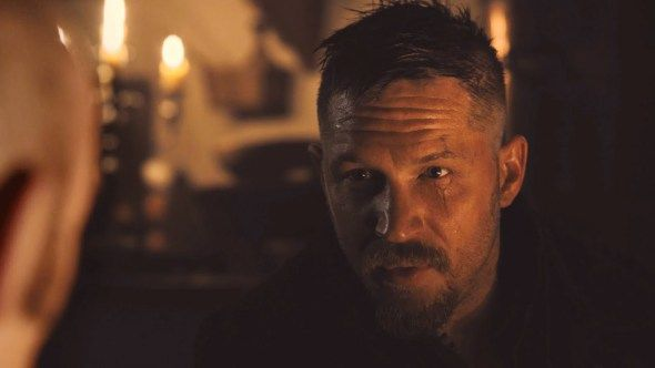 "Watch this exclusive ""first look"" at Tom Hardy's Taboo TV show from FX and BBC One, at TV Series Finale. Do you plan to check out this new drama series when it premieres?"