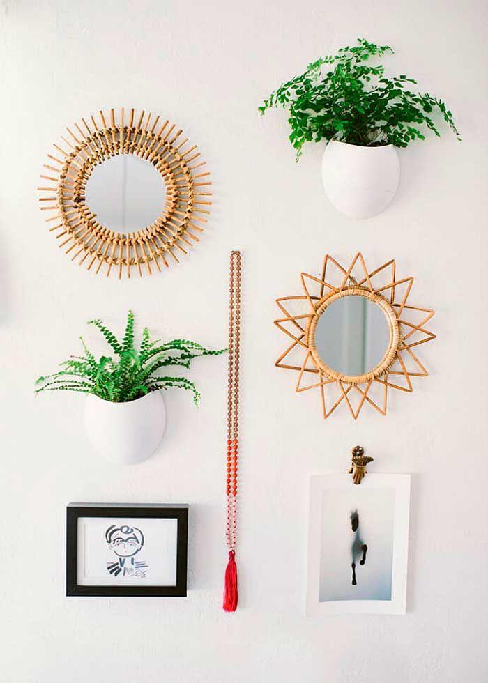 Las 25 mejores ideas sobre decorar un espejo en pinterest for Espejos decorativos vintage