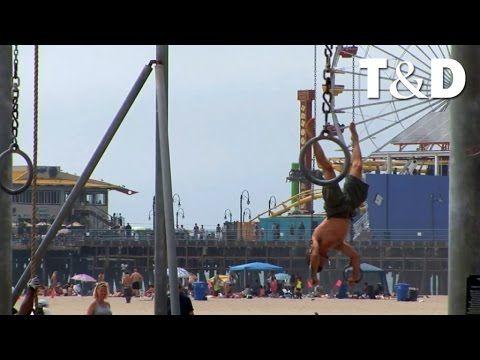 Los Angeles Guide : Santa Monica Pier - Travel & Discover