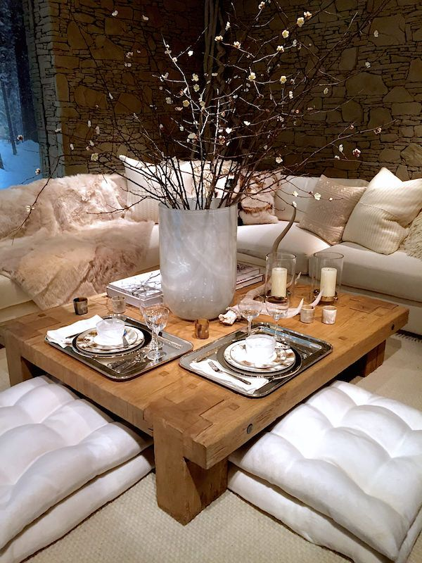 Ralph Lauren Home Fall 2016 | Living Room Love | Home ...