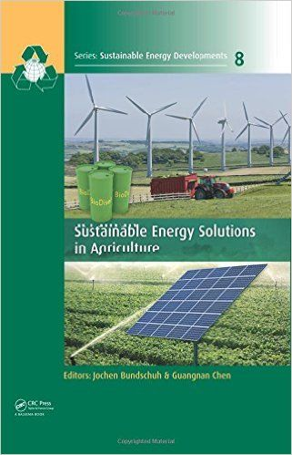This book provides a technological and scientific endeavor to assist society and farming communities in different regions and scales to improve their productivity and sustainability. To fulfill future needs of a modern sustainable agriculture, this book addresses highly actual topics providing innovative, effective and more sustainable solutions for agriculture by using sustainable, environmentally friendly, renewable energy sources and modern energy efficient, cost-improved technologies.