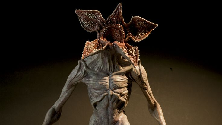 Bringing Nightmares to Life: The Visual Effects Behind Stranger Things' Monster | Formlabs