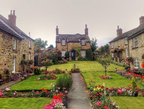 Wentworth, England