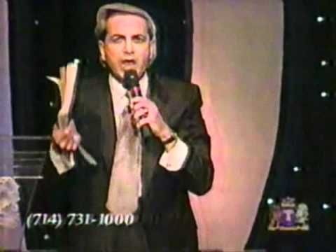 Secret to His great power Full Sermon- Benny Hinn (www
