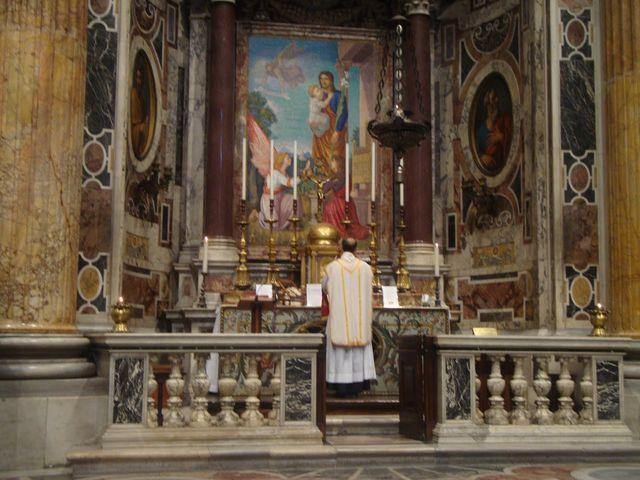 Saint Simon The Zealot