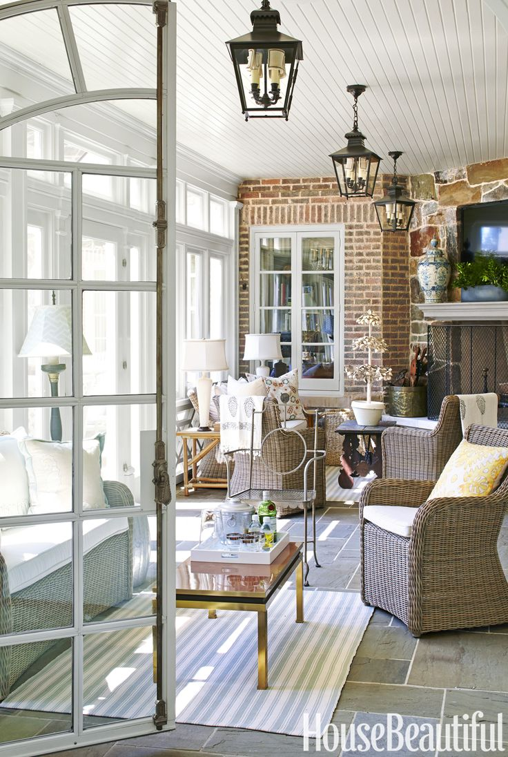 119 best sunrooms/3-season porch ideas images on pinterest