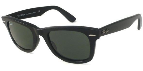 Ray-Ban RB2140 901 Original Wayfarer Sunglasses 54MM
