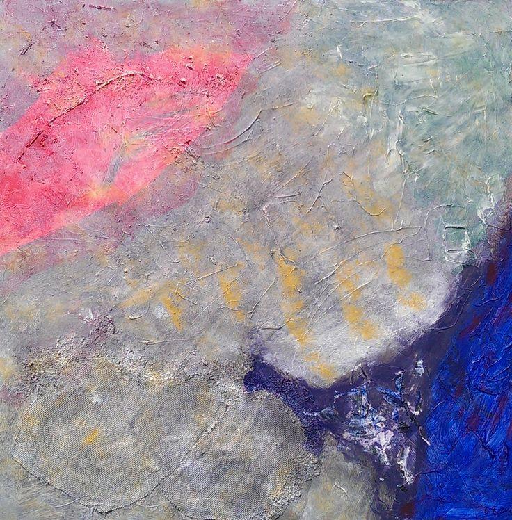 11 besten Abstrakte Acrylmalerei Bilder auf Pinterest   Abstrakte ...