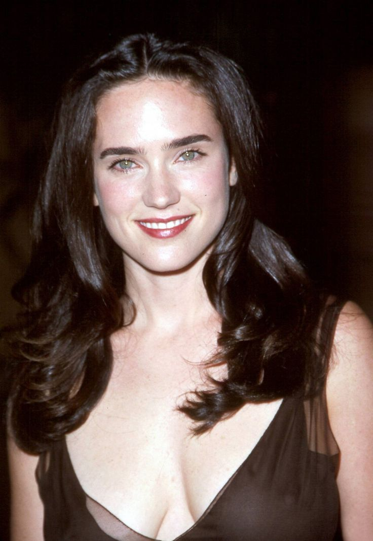 Jennifer Connelly photographed at the Hollywood premiere ...