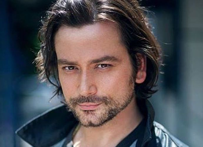 Constantine Maroulis, Former 'American Idol' Contestant, Arrested For Domestic Violence