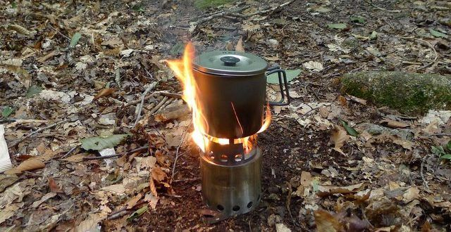 Solo Wood Stove Review