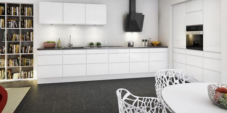 Kjøkken | Nettoline
