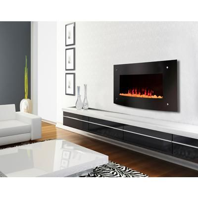 Fireplace Inserts Electric Fireplace Inserts Home Depot