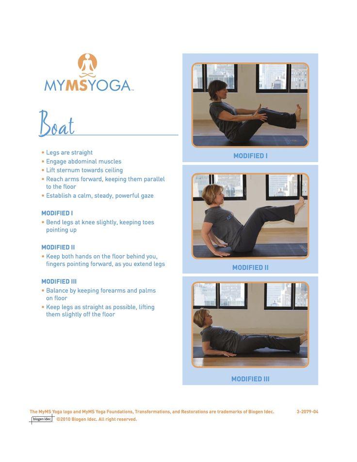 Holistic Yoga MS