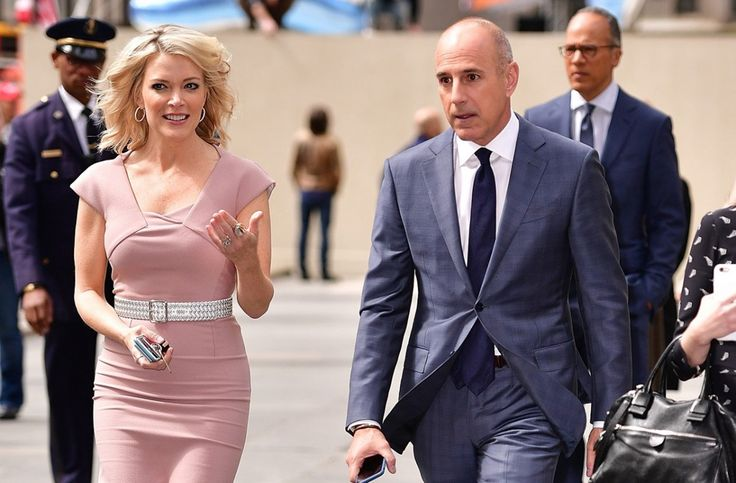 Megyn Kelly And Matt Lauer Might Feud Again - He Makes More Money Than Her #MattLauer, #MegynKelly celebrityinsider.org #TVShows #celebrityinsider #celebrities #celebrity #celebritynews #tvshowsnews