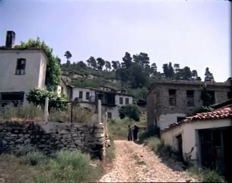 To vary...peponi (1977) - Parthenonas