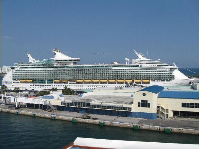 Cruise fort gambling lauderdale don laughlin resort casino