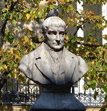 Auguste Comte - Wikipedia, la enciclopedia libre