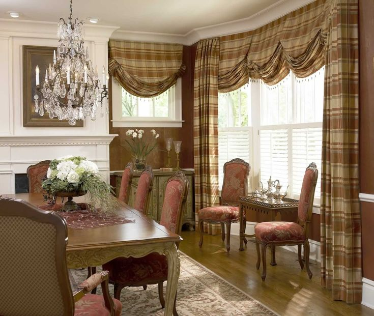 Specialists In Window Treatments And Interior Decorating For Home Or Business