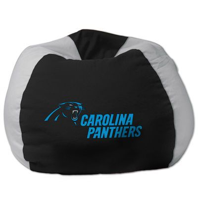 For the fan who's new to campus, this Carolina Panthers bean bag chair is the perfect gift for some dorm room spirit.
