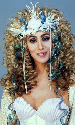 Bad Cher days!