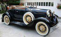Compra Venta de Autos Usados 1930 FORD MODELO A en NORMAL BIEN, PA