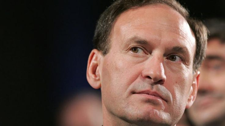 -- U.S Justice Samuel Alito has been scouring the land looking for a case to make his mark on history. Now, he has found one.Right-Wing Network Puts Friedrichs v. California Teachers in Samuel Alito's Lap | PR Watch