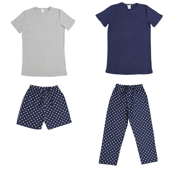 Mens Winter pj. Mix and match . Comfortable cotton sleepwear