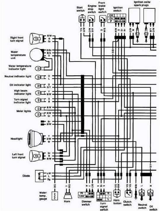 vw golf 1 wiring diagram | fuse box, electrical wiring diagram, indicator  lights  pinterest