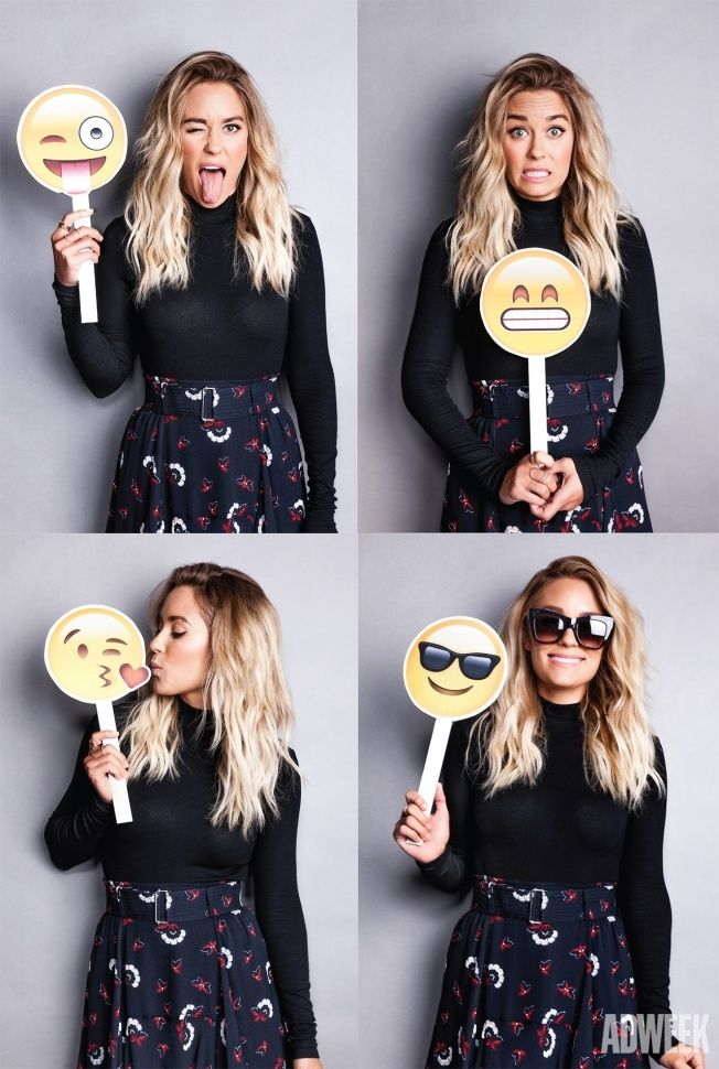 Lauren Conrad Covers AdWeek, Compares Reality TV to Social Media