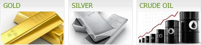 Silver September future has declined more than half a percent at $ 19.710. Gold December and Platinum October series are trading on soft note at $ 1,343 an ounce and $ 1,152, respectively.