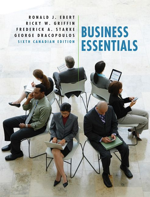 business essentials 8th edition For introduction to business courses business essentials continues to provide a solid foundation of the essential topics that for business essentials, 10th edition.